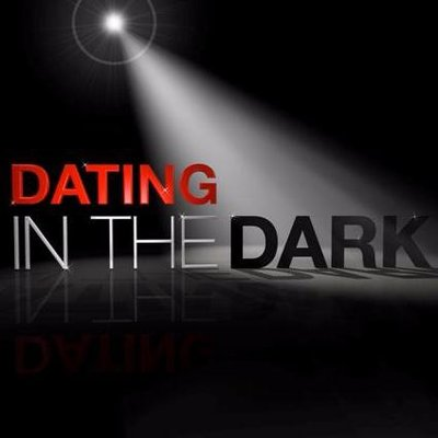 dating games dating in the dark