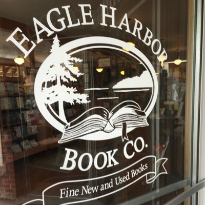 Image result for eagle harbor books