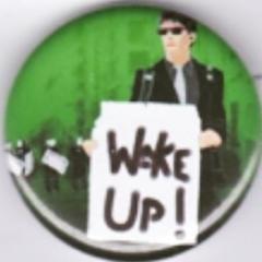 Wake Up! World
