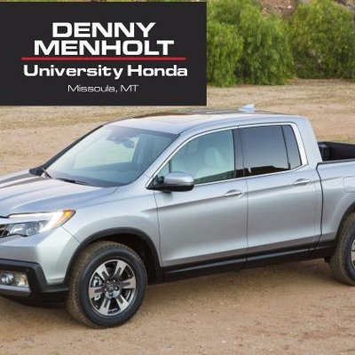 DM University Honda (@DMUHonda) | Twitter
