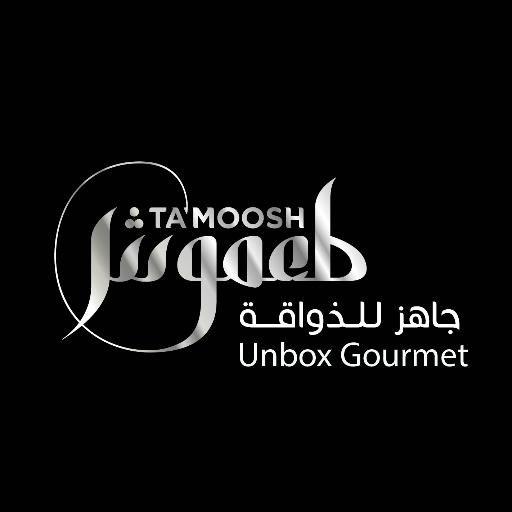@TamooshCuisine