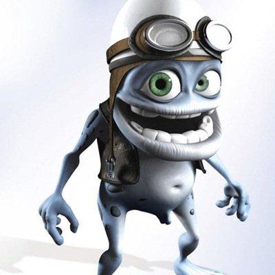 игру Crazy Frog скачать бесплатно - фото 7