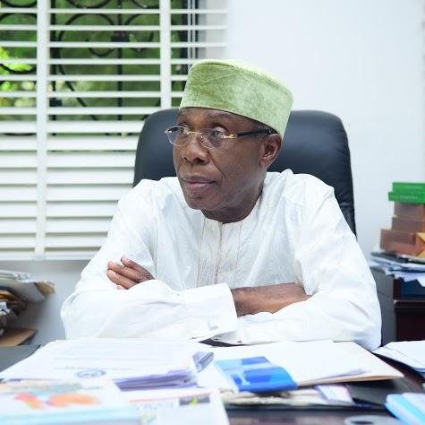 Image result for pictures of Audu Ogbeh