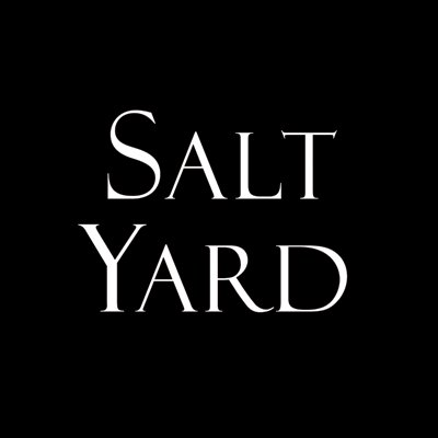 Image result for salt yard logo