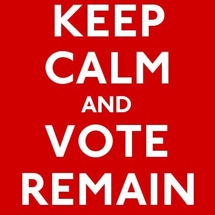 Vote Remain! (@ProudToRemain)   Twitter