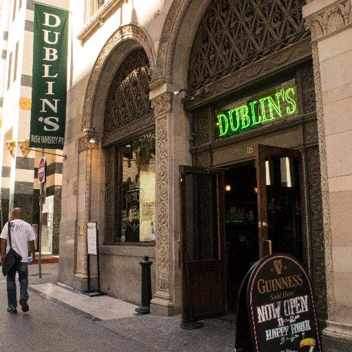 Dublins dtla