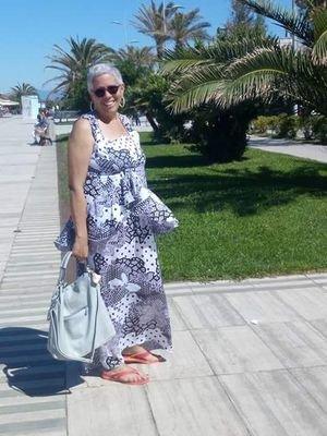Hilda Clerge Angel