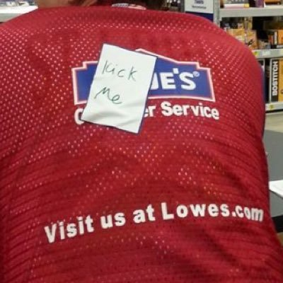 Jeannie H Van Allen On Twitter Lowes Pilot Program In East Coast To Eliminate Department Managers Https T Co Yhaah6ob7g Via Topix