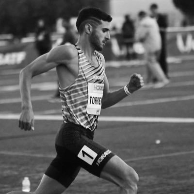 David Torrence | Social Profile