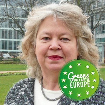 Jean Lambert (@JeanLambertLDN) Twitter profile photo