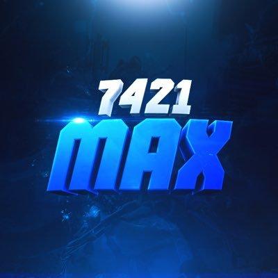 7421boss's Twitter Stats'