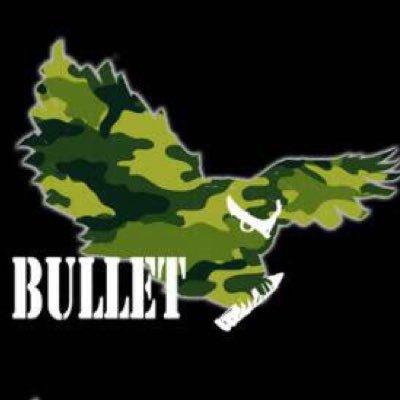 サバイバルゲーム場 BULLET(GBLS正規代理店) @BULLET30824695