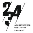Ateliers 2/3/4/ (@234architecture) Twitter