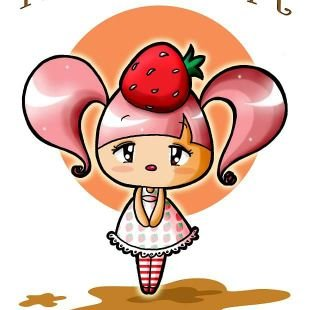 my Little Strawberry | Social Profile