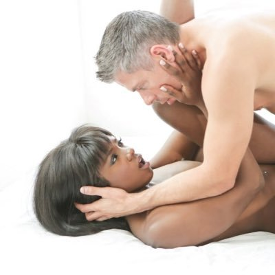 Horny housewife loves cock