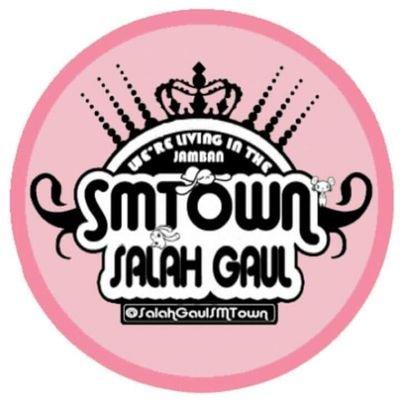 SalahGaulSMTown