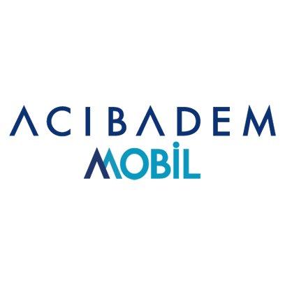 @AcibademMobil