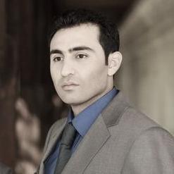 Mehdi Chaouali