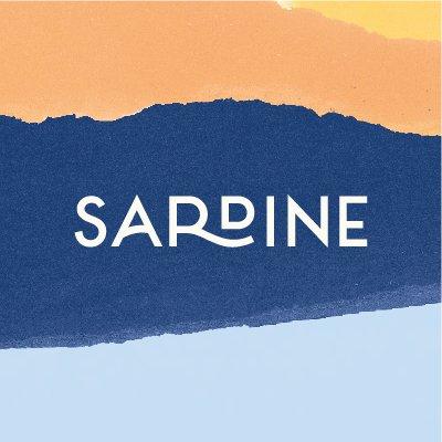Logo de la société Sardine