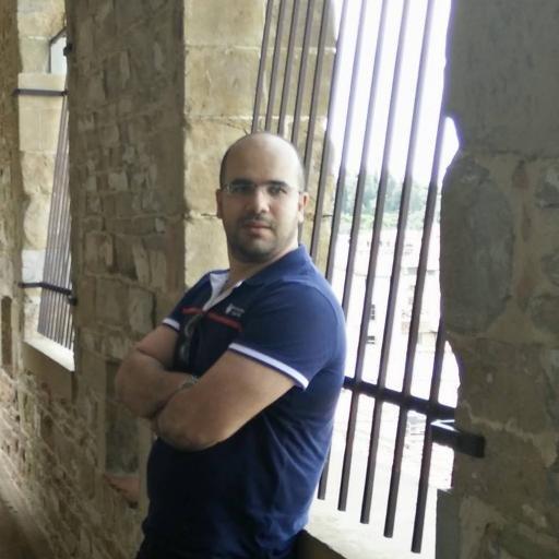 Walid chergui