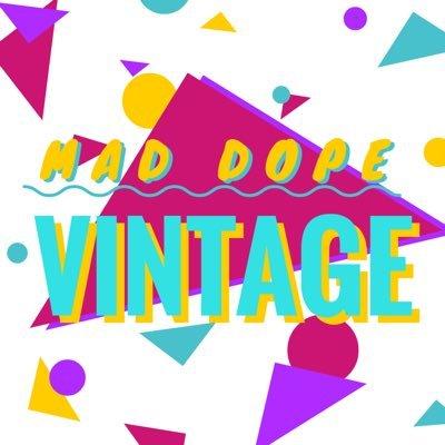 Mad Dope Vintage