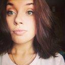 Audrey Barrington (@22_whynot) Twitter