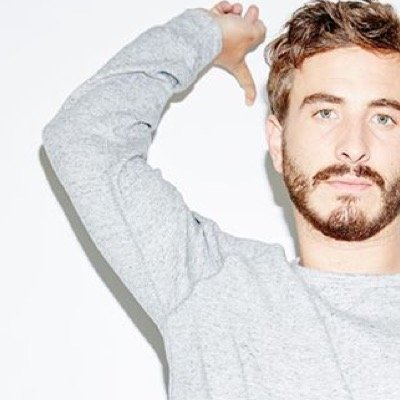 Ryan Corr body