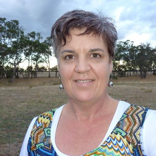 Tracey Anton