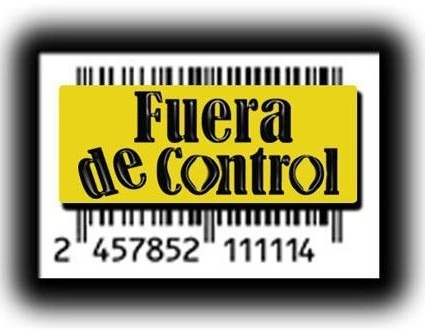 fuera de control fueradecontrol1 twitter