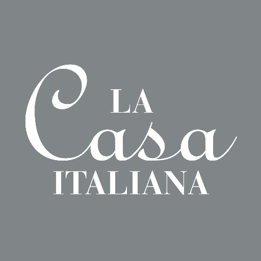 La casa italiana la casaitaliana twitter - La casa italiana biancheria ...