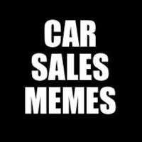 Car Sales memes (@Carsalesmemesuk) Twitter profile photo