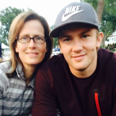 James van Riemsdyk | Social Profile