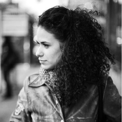 Briana Rodriguez on Muck Rack