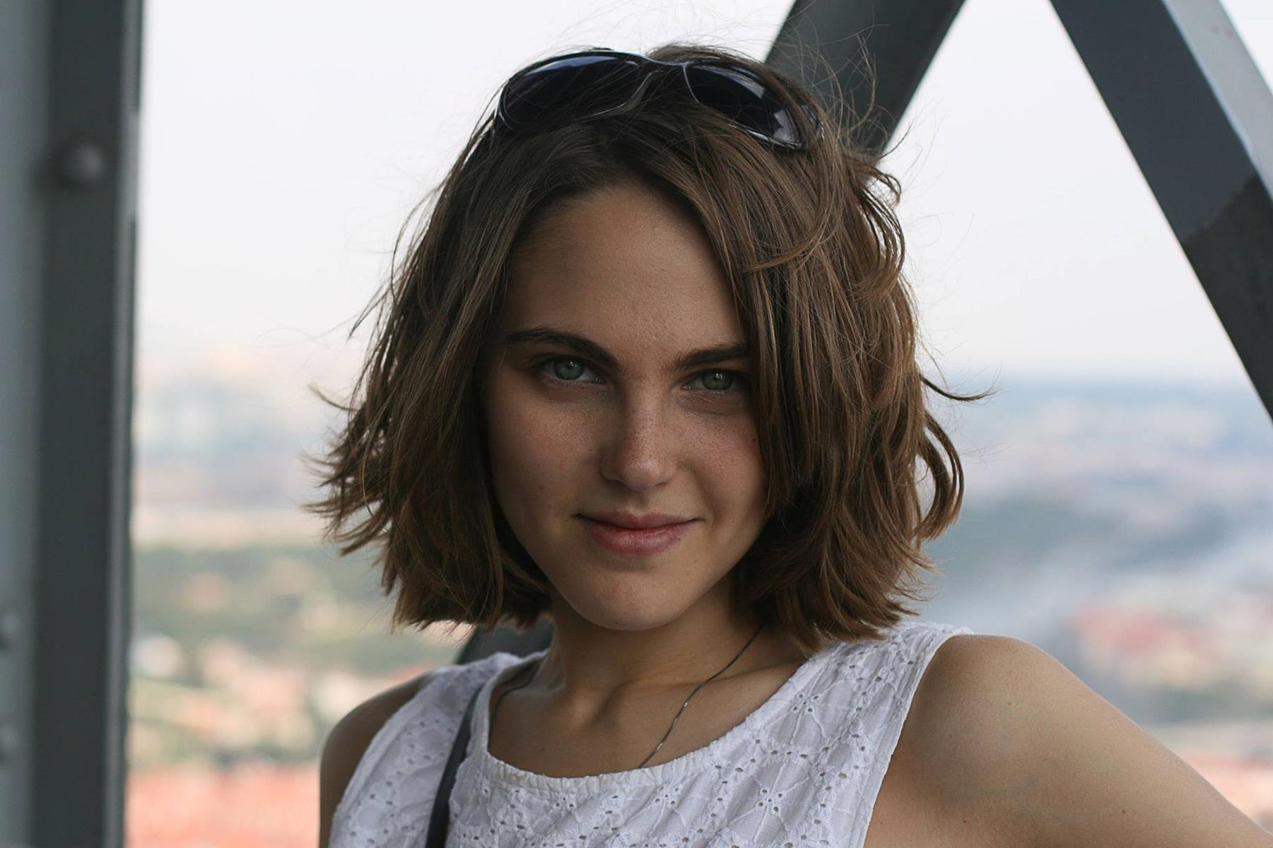 Viktoria Chapman Nude Photos 45