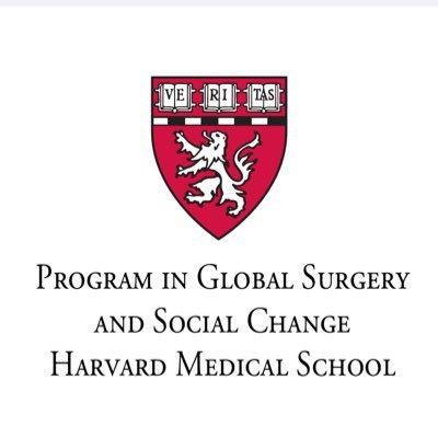 HarvardGlobalSurgery