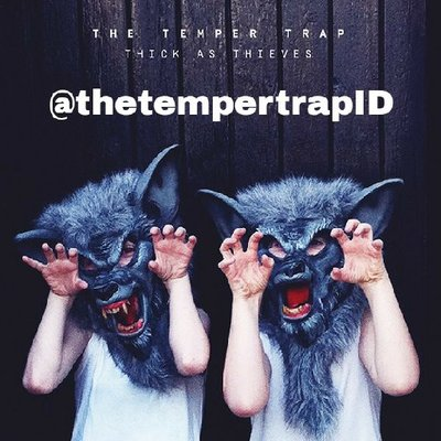 THE TEMPER TRAP ID | Social Profile