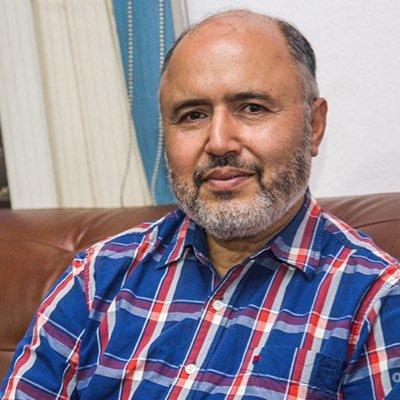 Rameshore Khanal