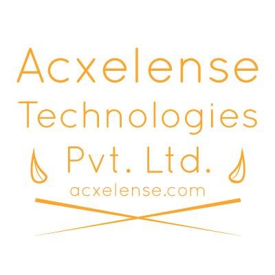 Acxelense Pvt. Ltd. (@...