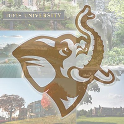 Tufts Jumbos | Social Profile