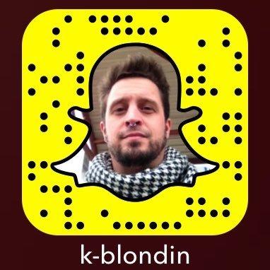 Kevin Blondin