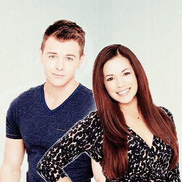 Sabrina and michael