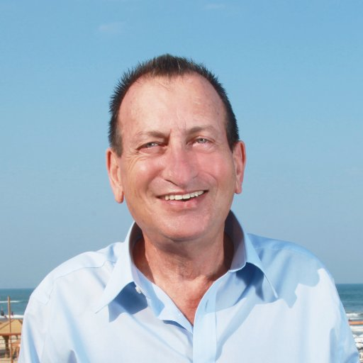 Mayor of Tel Aviv