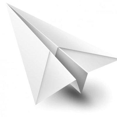 Aerei di carta ( modellini)  201f402095ec