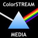 Color Stream Media