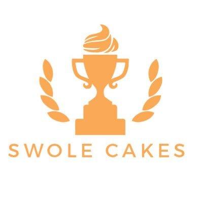 Swole Cakes (@SwoleCakes) Twitter profile photo