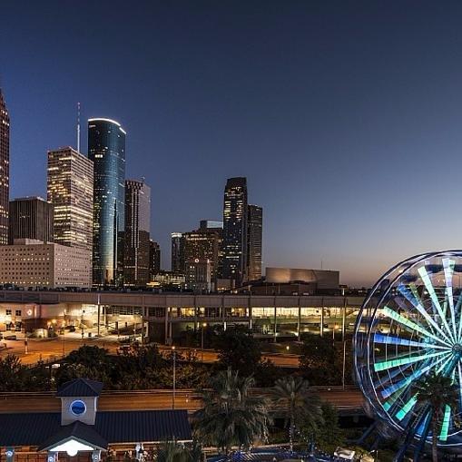Find It Houston: Downtown Houston (@DowntownHOUNews)