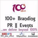 100+Effect (@100_plus_effect) Twitter