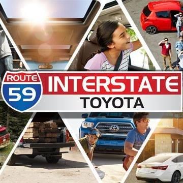 Interstate Toyota Visitinterstate Twitter