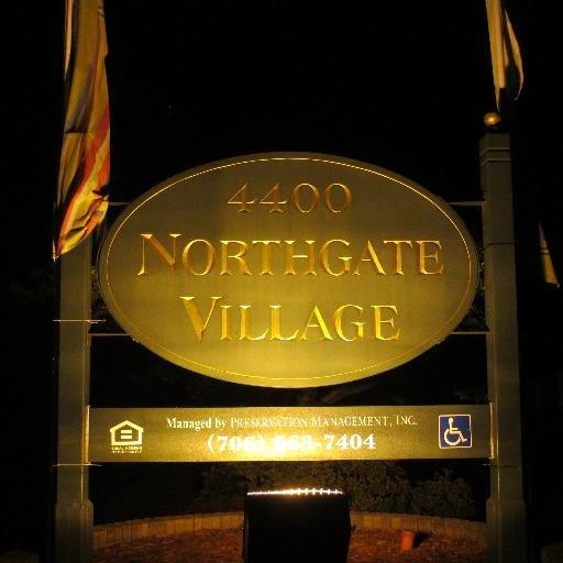 Northgate Village Apartments: Northgate Village (@NorthgateVillag)