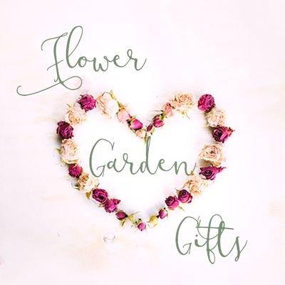 Flower Garden Gifts